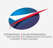 The International Paris Air Show -  Le Bourget Parc des Expositions