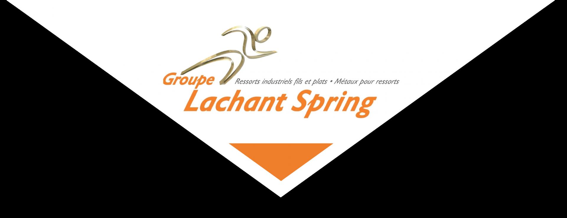 Logo Lachant Spring