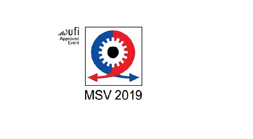 Salon International de la Construction Mécanique à Brno 2019; République tchèque
