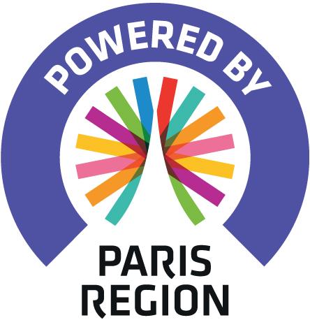 Région de Paris